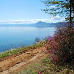 Чем заняться и что посмотреть на Байкале весной?