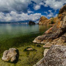 Заповедники и национальные парки Байкала