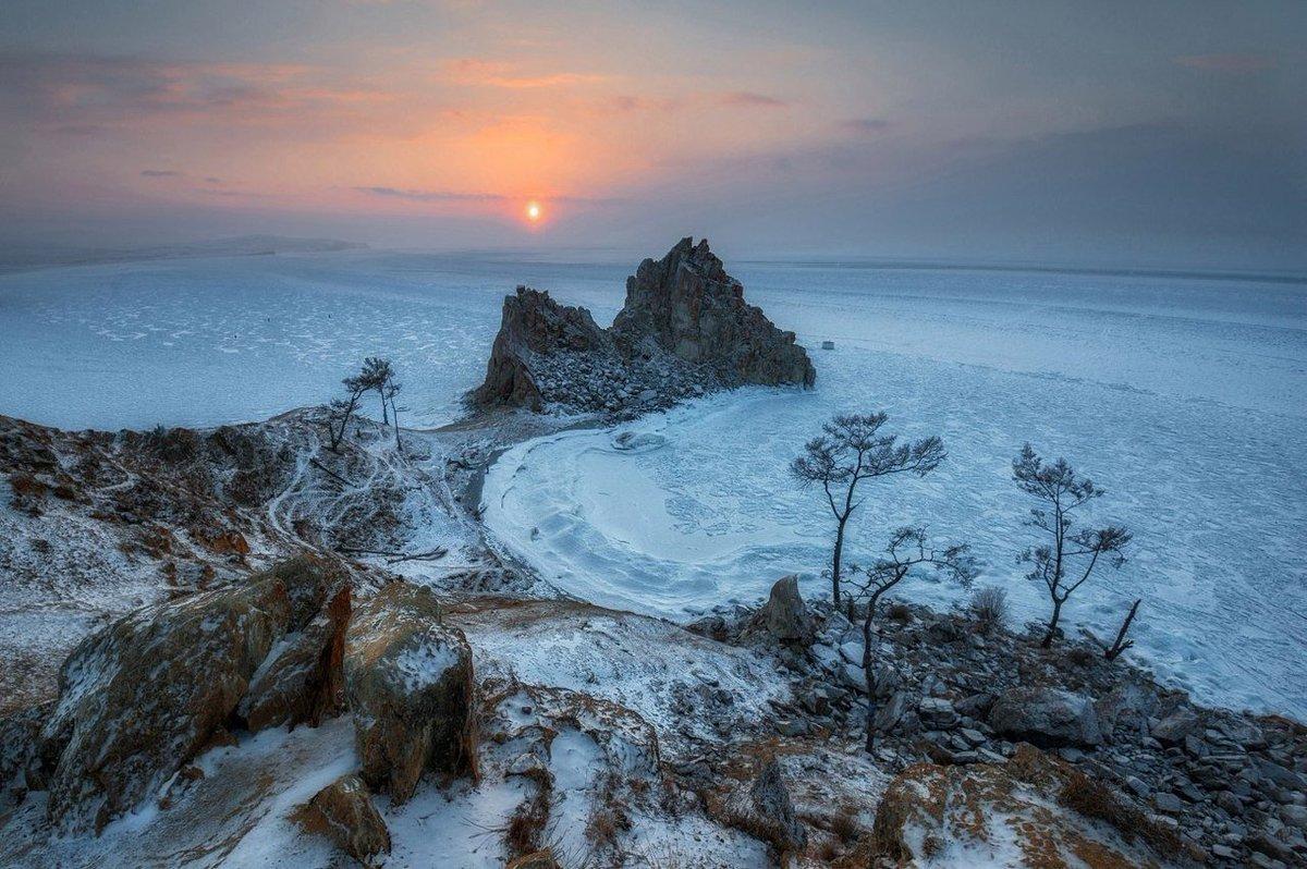 Активный отдых на Байкале: места и цены