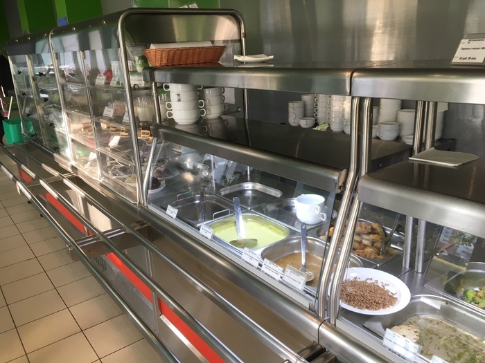 Дешёвая столовая в Домодедово: как найти, цены, время работы