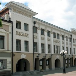 Какие театры в Казани следует посетить обязательно