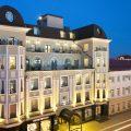 Гостиницы и отели Казани