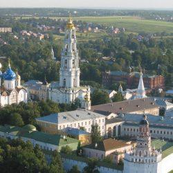 Переславль-Залесский: город Золотого кольца России