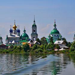 Ростов Великий: город Золотого кольца России