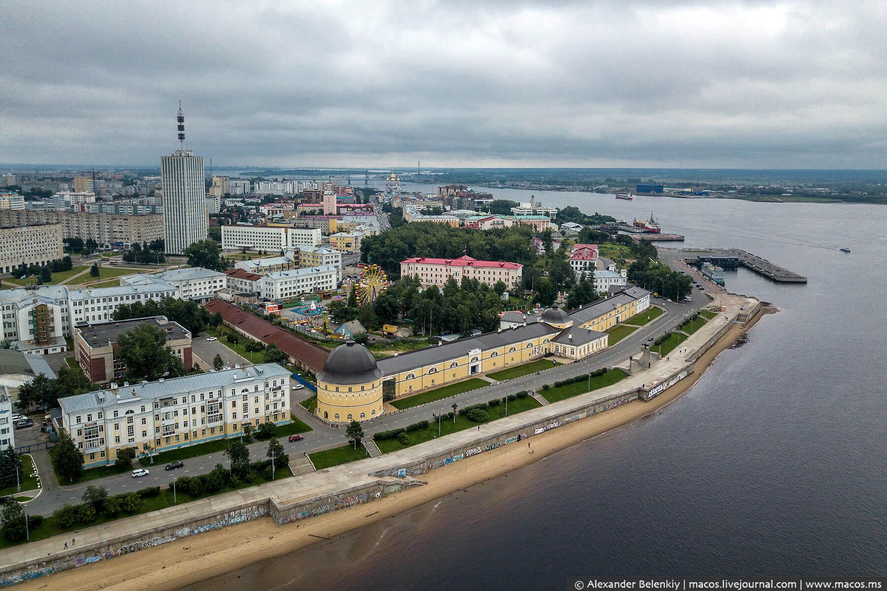 Серебряное кольцо России: 13 маршрутов на любой вкус