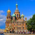По святым местам Серебряного кольца России