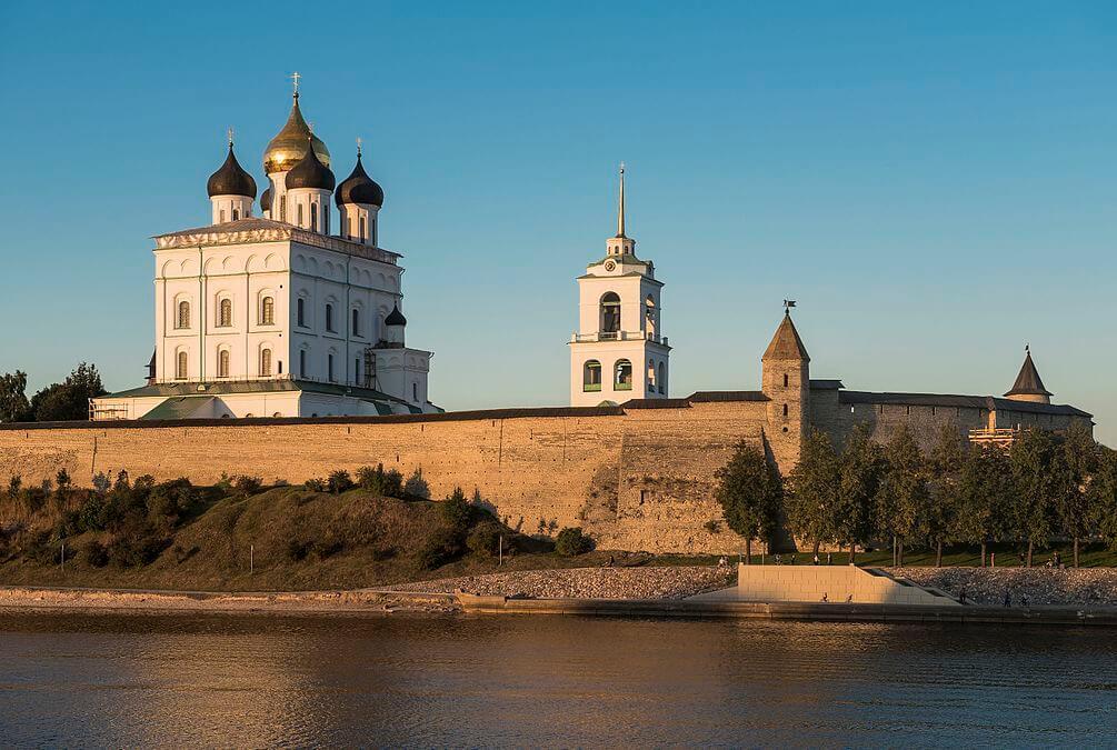 Топ 8 достопримечательностей Серебряного кольца России