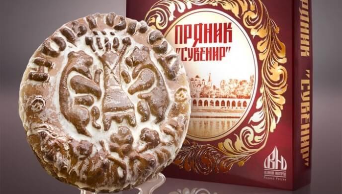 Серебряное кольцо России: какие сувениры привезти из поездки?