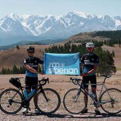 Горный Алтай. Небольшая велопоездка «Онгудай—Ташанта»