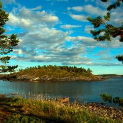 Острова Карелии: описание, история, карты