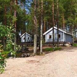 Места отдыха в Карелии, топ-10 лучших баз отдыха на карте с отзывами