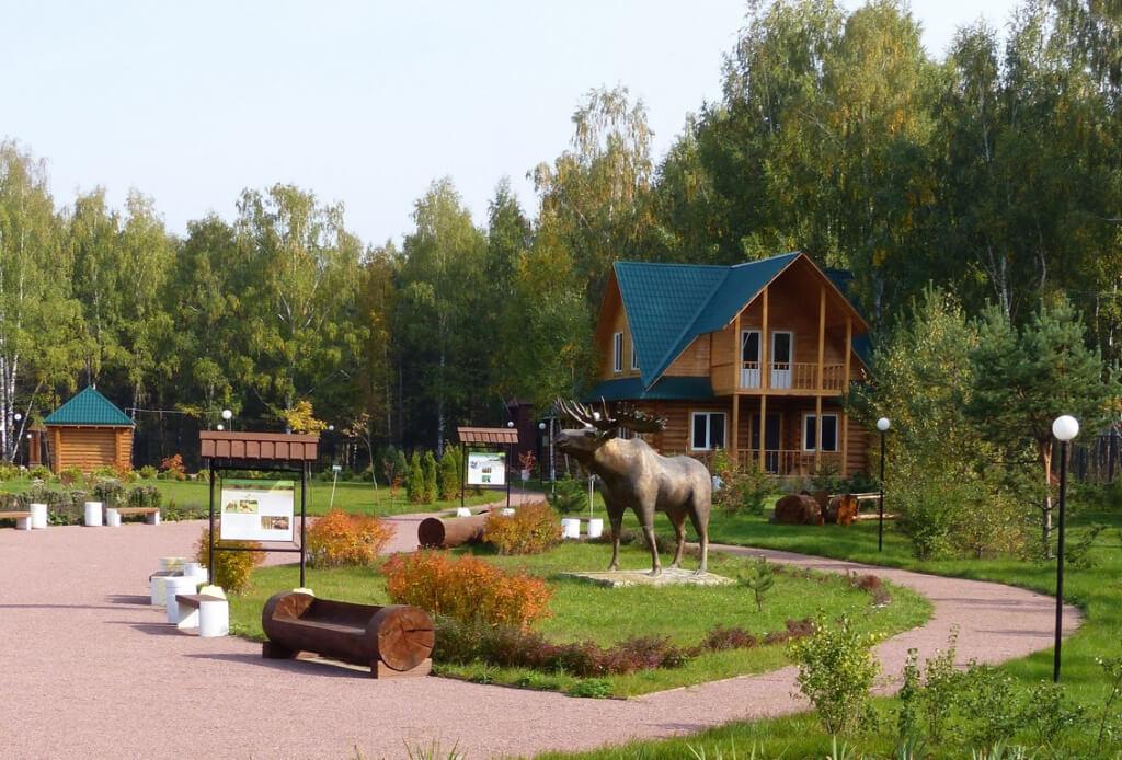 Экотуризм в России: обзор самых интересных мест