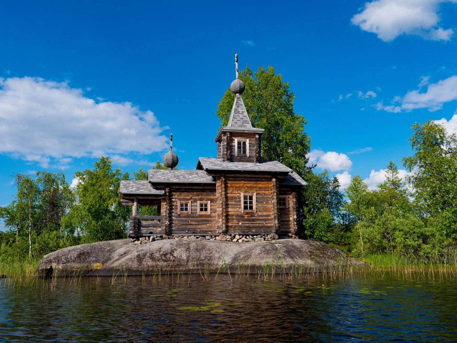 Костомукша в Карелии: чем заняться, интересные места, достопримечательности, на карте