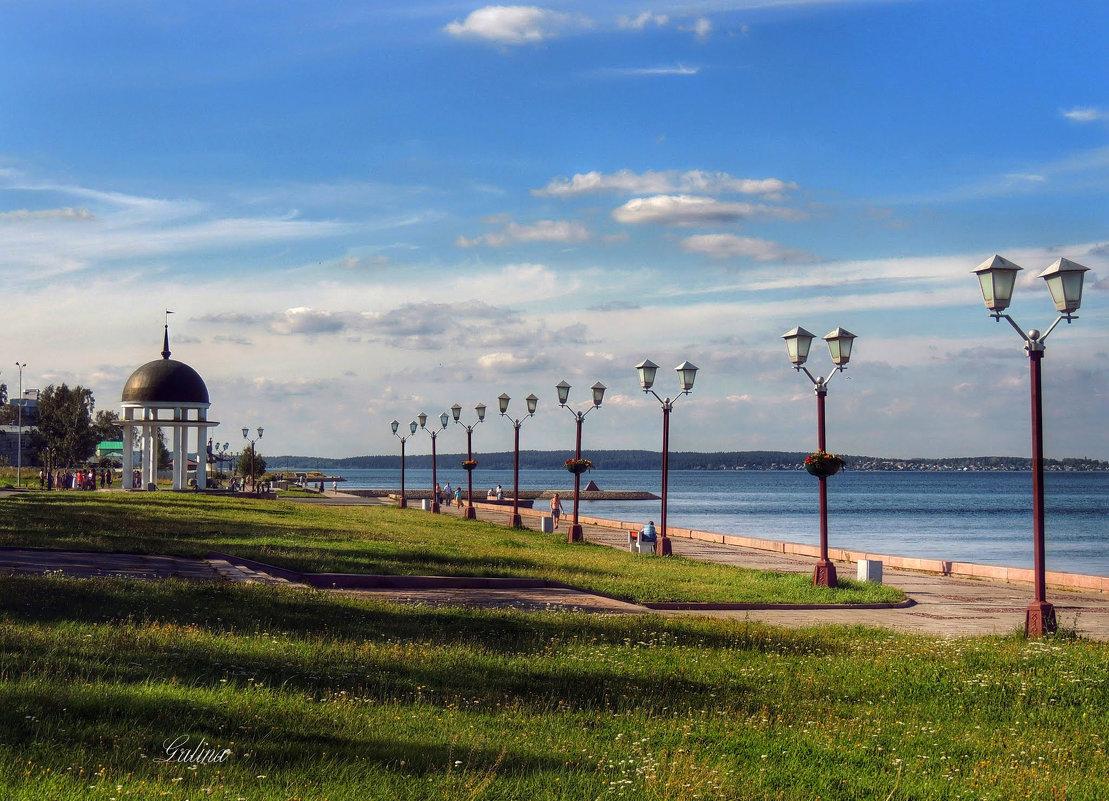 Петрозаводск в Карелии: чем заняться, интересные места, достопримечательности, на карте