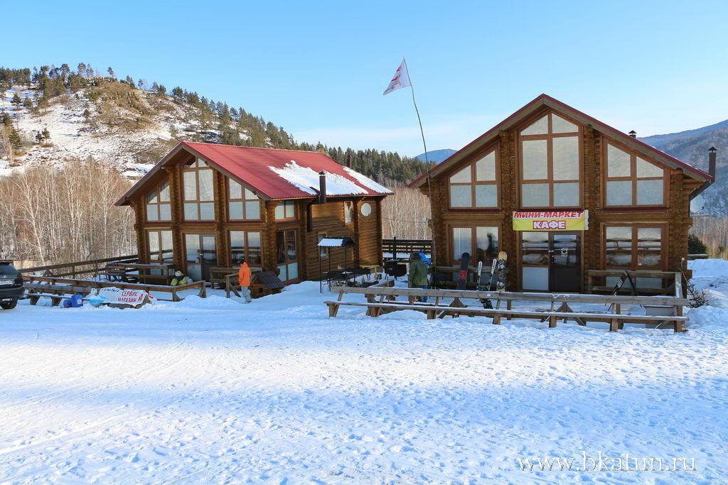 Где покататься на горных лыжах на Алтае: выбираем горнолыжный комплекс