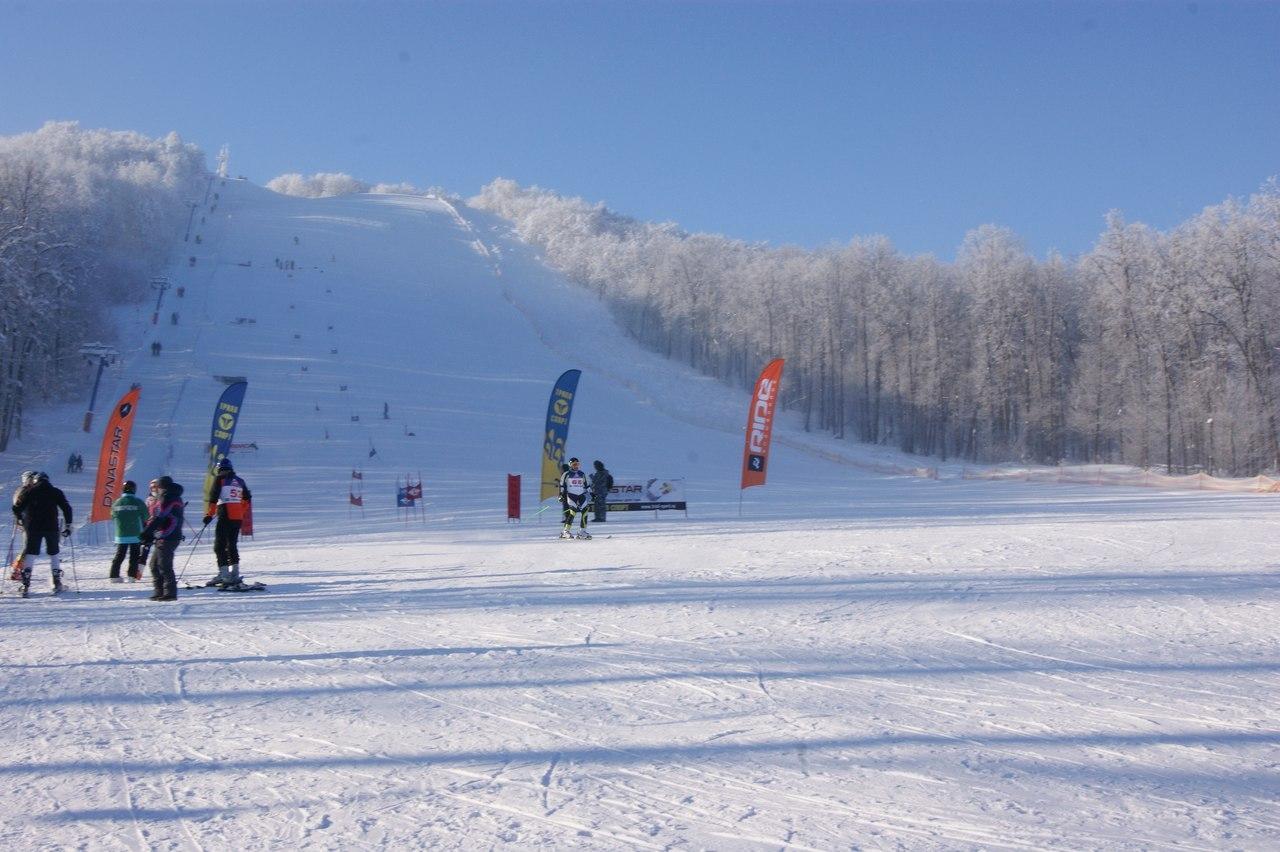 7 лучших горнолыжных курортов Башкирии, которые следует посетить этой зимой