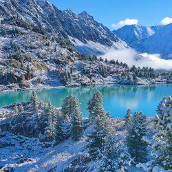 Алтай зимой: погода, куда поехать, что посмотреть