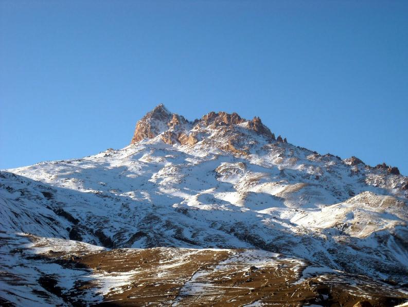Самые крутые экскурсии в Дагестане зимой: топ 5 лучших мест