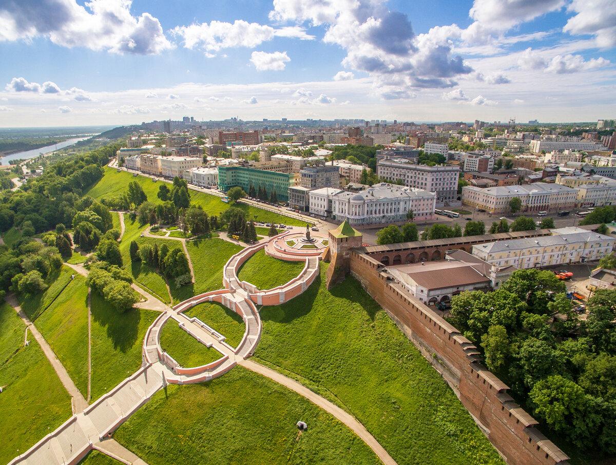 Куда поехать отдыхать в апреле по России
