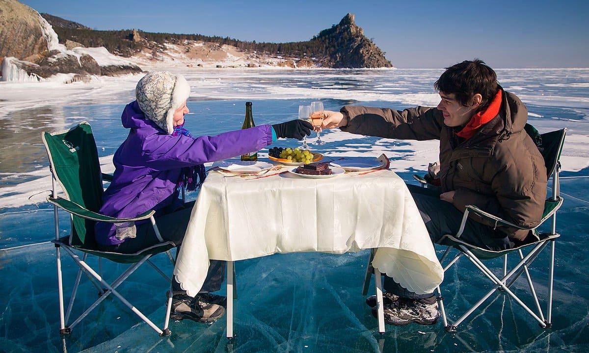 Власти посоветовали российским туристам не покупать зарубежные туры