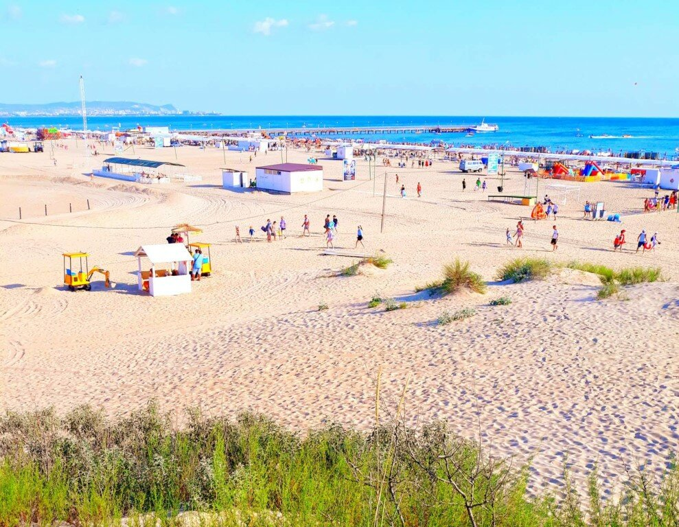 Пляжные курорты России вместо Турции. Куда поехать в 2021 году