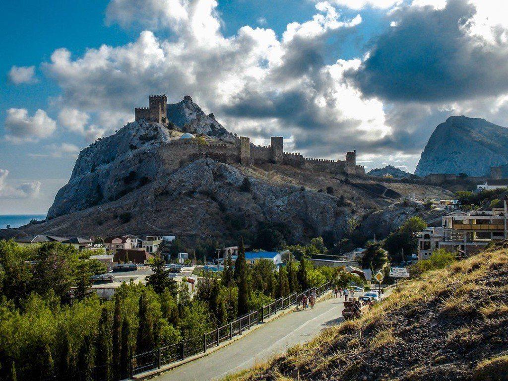 Крым готов заменить Турцию на летний отдых