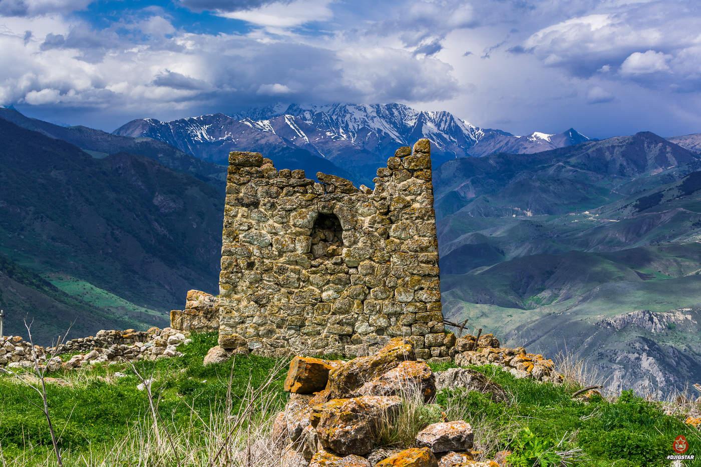 Северная Осетия - в пятерке регионов, способных заменить Турцию для отдыха