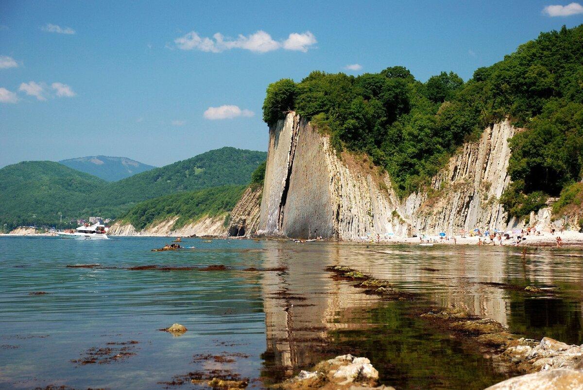 Когда начинается туристический сезон в Краснодарском крае?