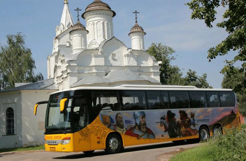 Какие самые популярные автобусные маршруты на майские