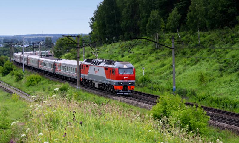 РЖД увеличит количество поездов на майские праздники до 600