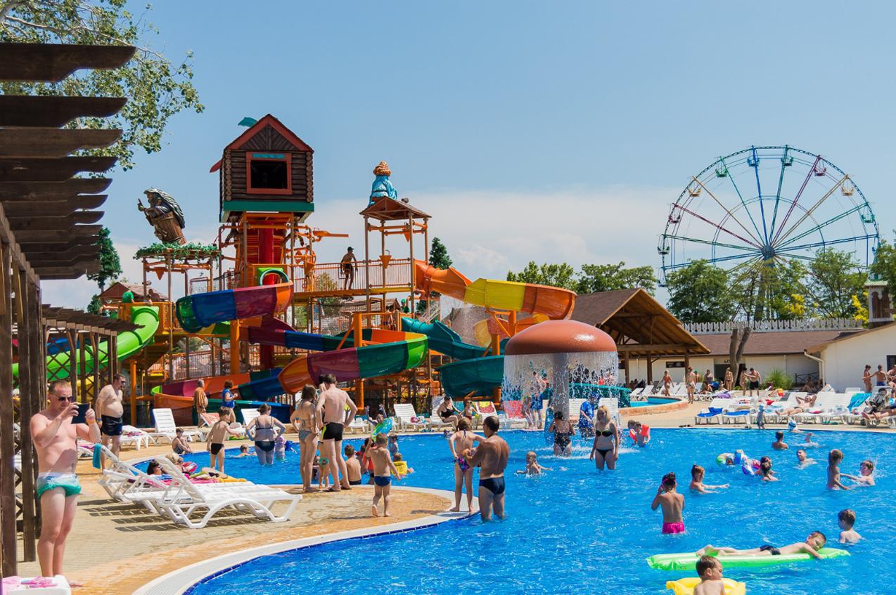 Куда поехать отдыхать в июле, отдых с детьми