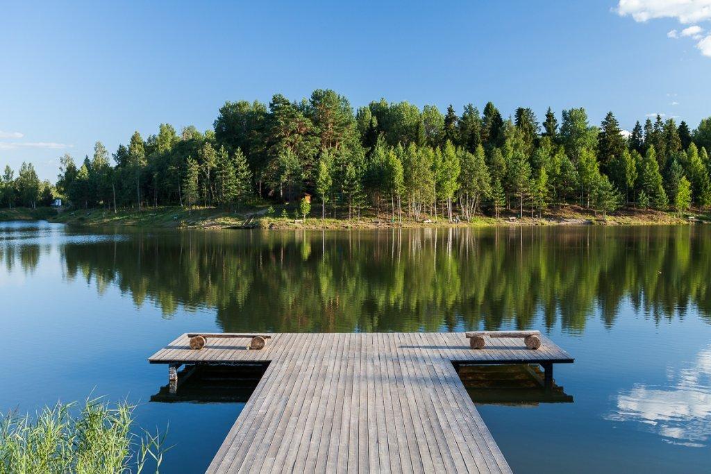 Самые известные глэмпинги Подмосковья: где отдохнуть на природе с комфортом