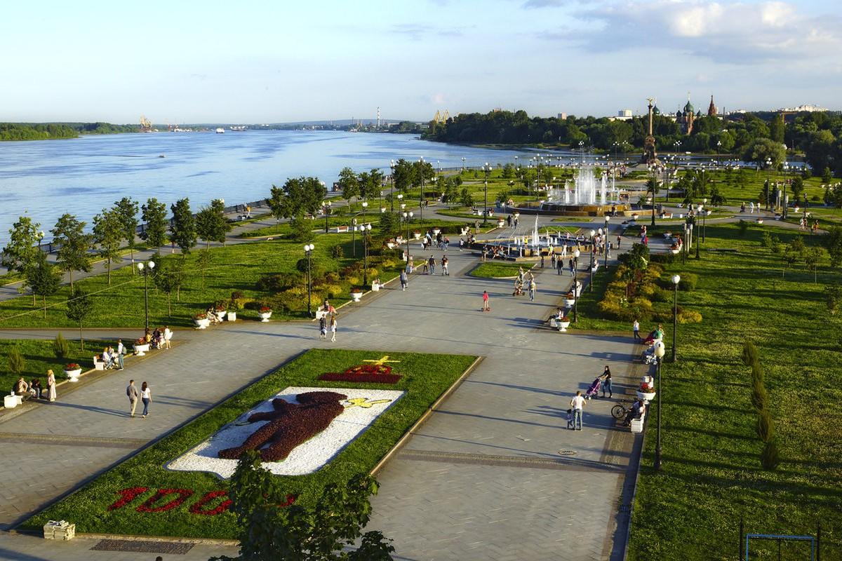 Туры выходного дня по России в этом году