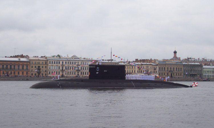 Празднование Дня ВМФ 2021 в Санкт-Петербурге состоится 25 июля