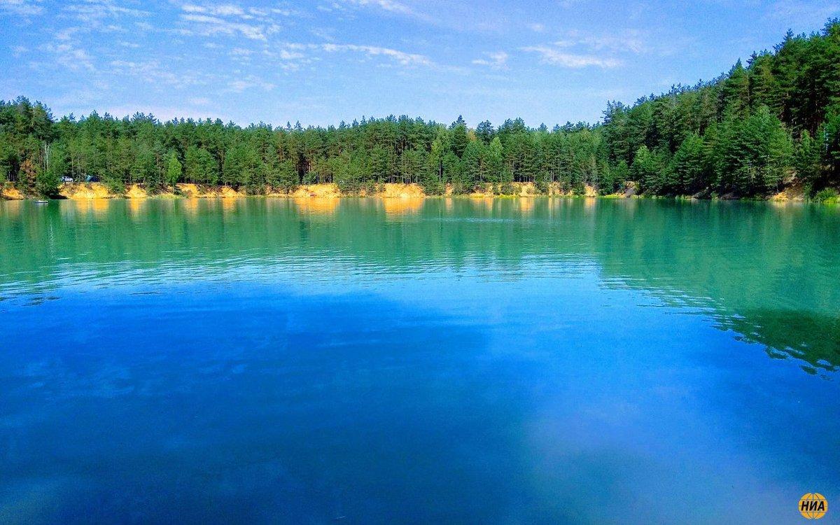 Озера Подмосковья: 10 лучших мест для рыбалки и отдыха на природе