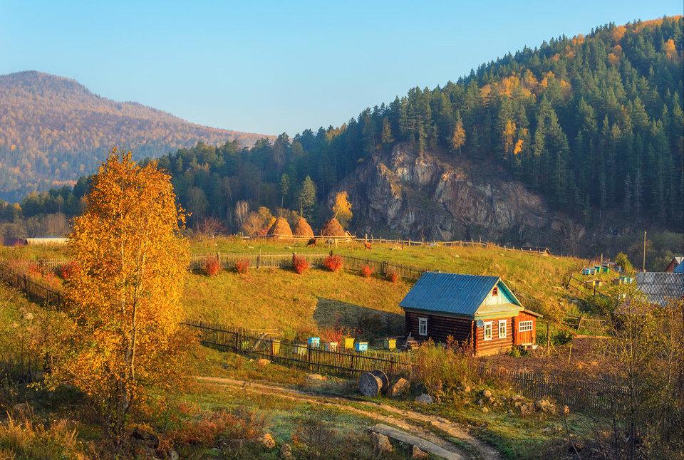 Где провести бархатный сезон в России