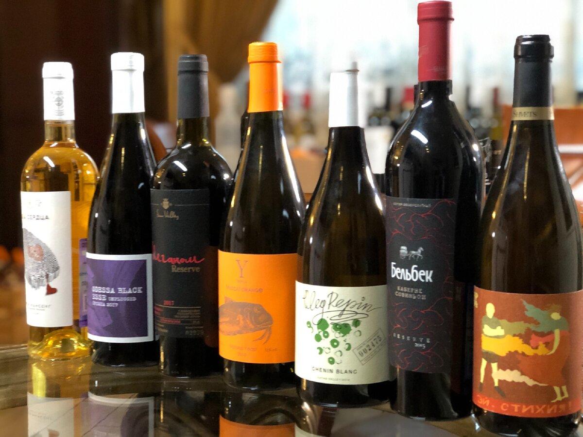 Какое вино лучше не пить в Крыму: совет для туристов