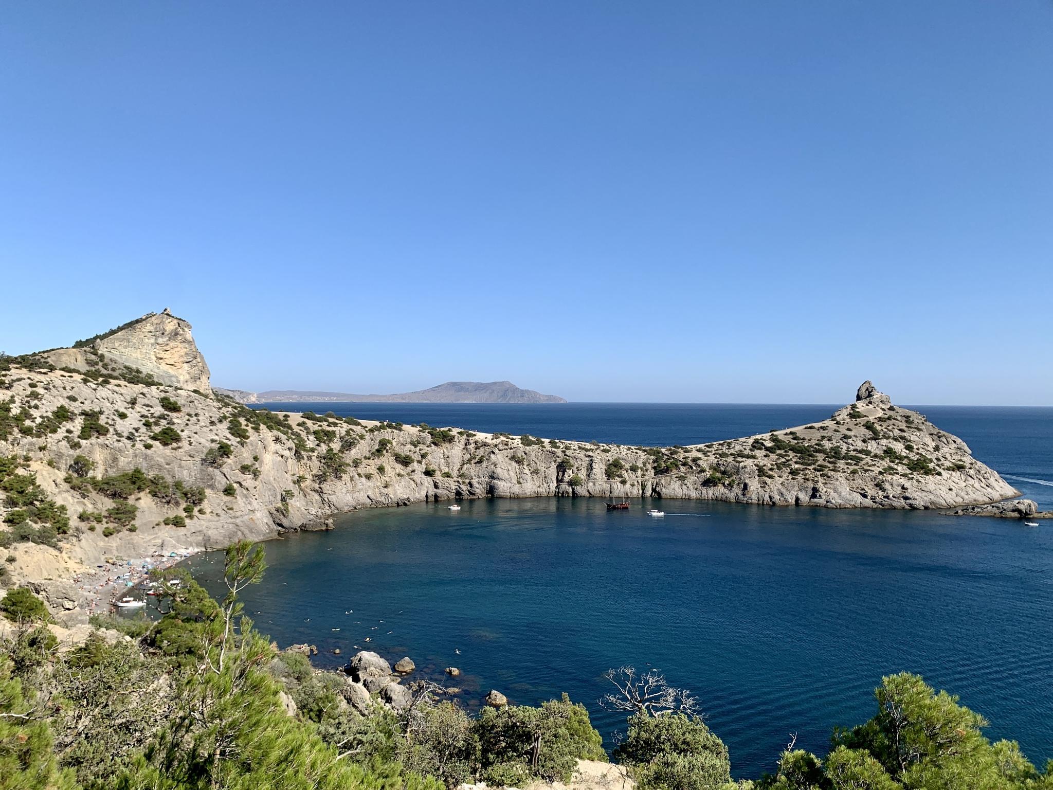 Что посмотреть в Крыму? Топ интересных мест от путешественника