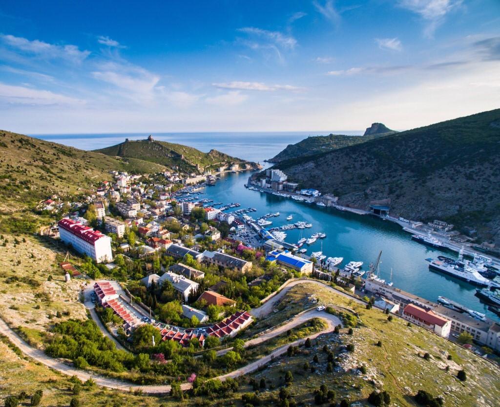 Что посетить в Крыму осенью